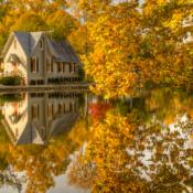 Lake-Afton-in-Autumn-2015
